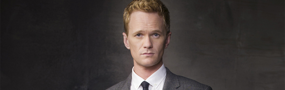 How Barney Stinson met a de — wait for it — pressing existence