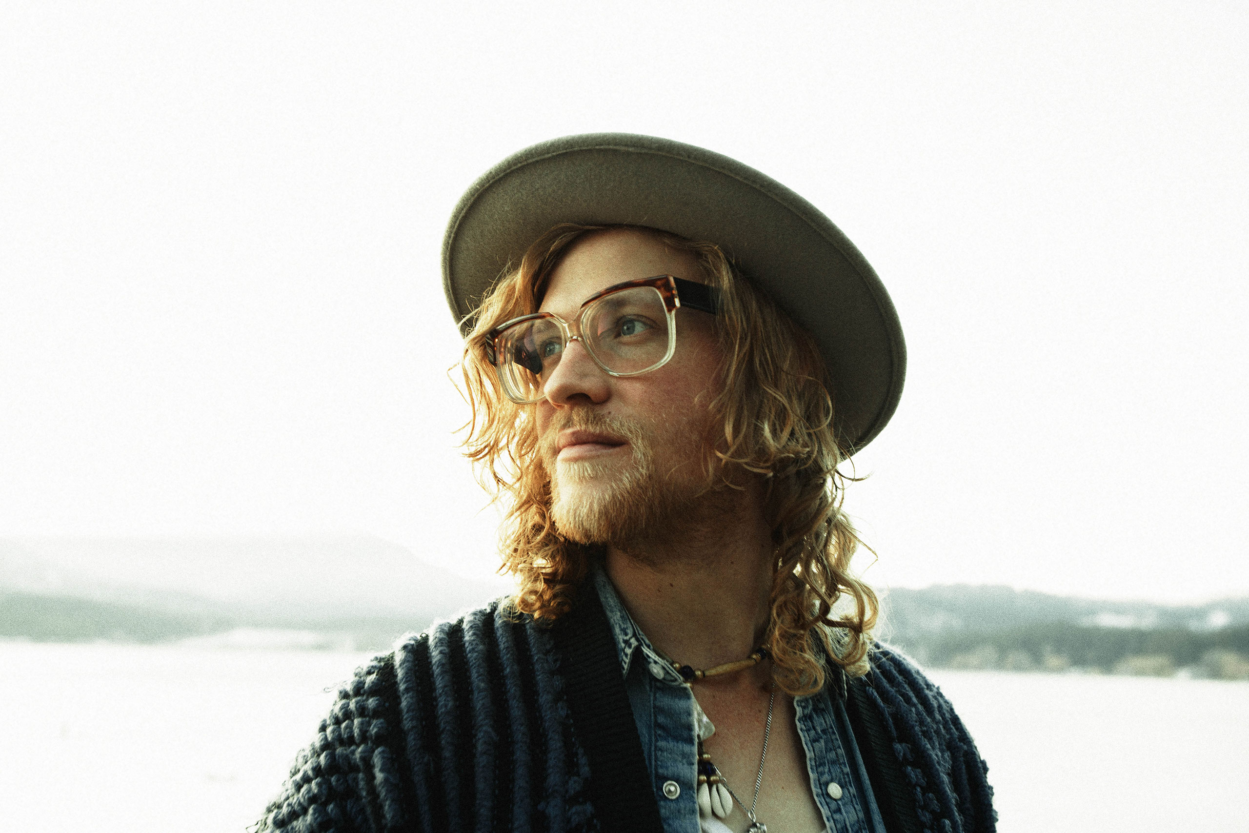 Allen Stone brings joyful noise to the Center Stage ...