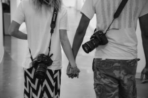 Photo by Evelyn Vaseff