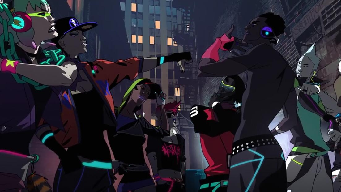 Black To The Future First Urbance Episode Underwhelms